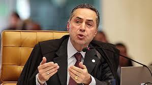 Em entrevista, ministro Roberto Barroso comenta seu voto sobre descriminalização da maconha