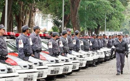 Ouvidor da PM paulista admite evidências de grupos de extermínio na corporação