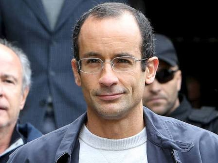 Rejeitado pedido de revogação da prisão de Marcelo Odebrecht e outros dois executivos