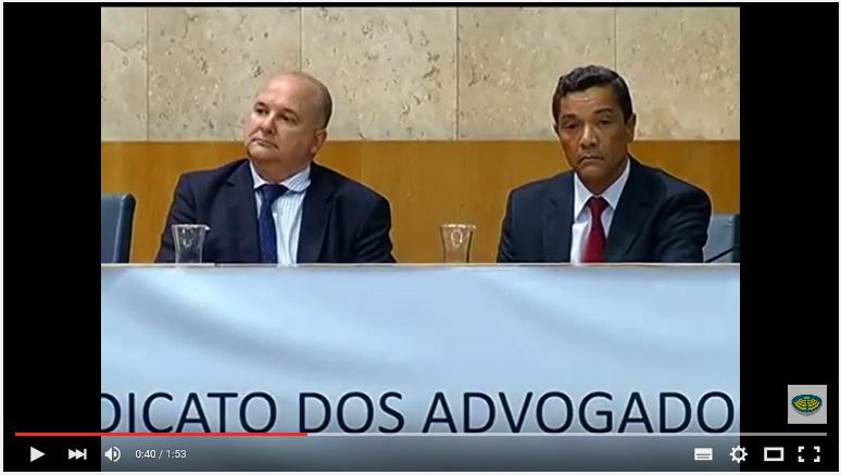 Sindicato dos Advogados de São Paulo é homenageado na Câmara