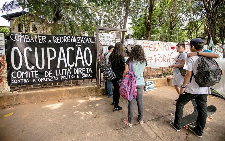 Estado de São Paulo fechou 4.300 salas desde 2015, diz Apeoesp
