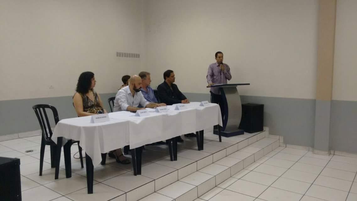 SASP participa de fundação do Instituto de Advogados da Zona Leste (IAZL)