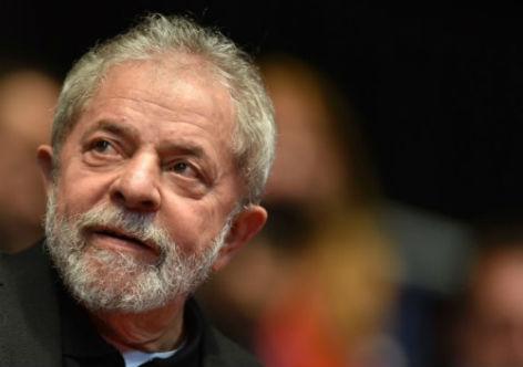 Lula: Justiça, é simplesmente o que espero, para mim e para todos