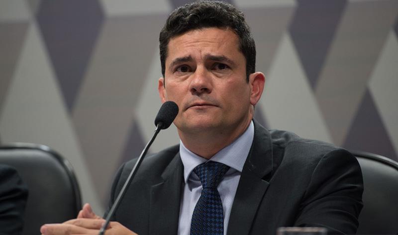 """""""Moro cometeu um crime e vai responder por isso"""", diz Wadih Damous sobre divulgação do grampo de Lula"""