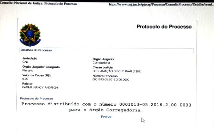 SASP representa contra o Juiz Sérgio Moro por tentativa de intimidação a advogado de Lula