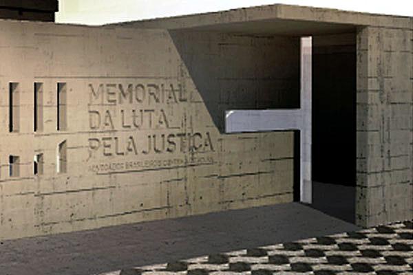 Iniciada fase de captação de recursos para o Memorial da luta contra a repressão