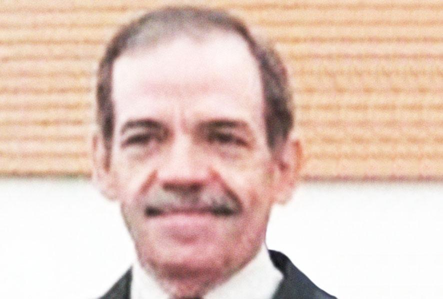 Nota de Falecimento: CARLOS ALBERTO ESTANQUEIRO