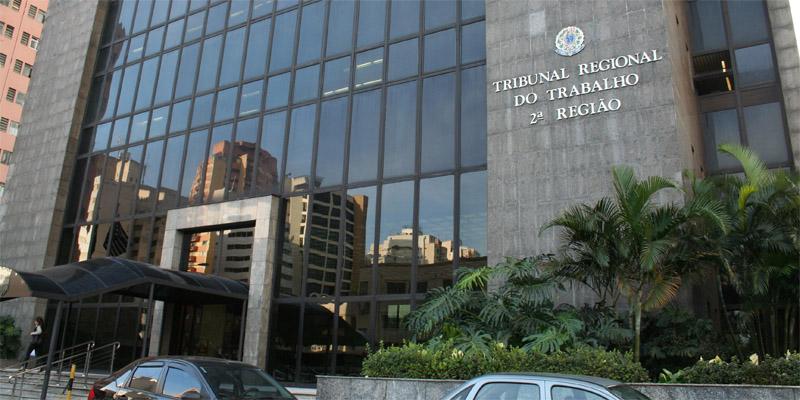 URGENTE: Justiça do Trabalho de São Paulo já tem data para fechar: 1º de agosto