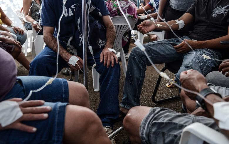 'PEC 241 é condenação de morte para milhares de brasileiros', diz ex-ministro