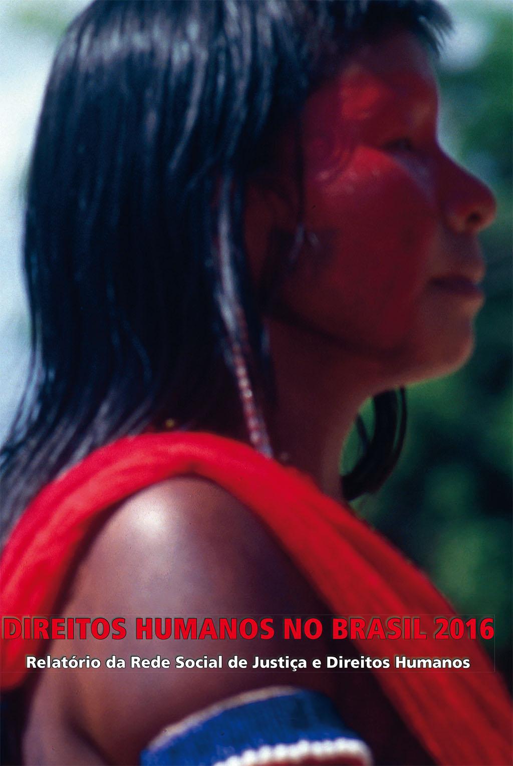 Relatório Direitos-Humanos2016