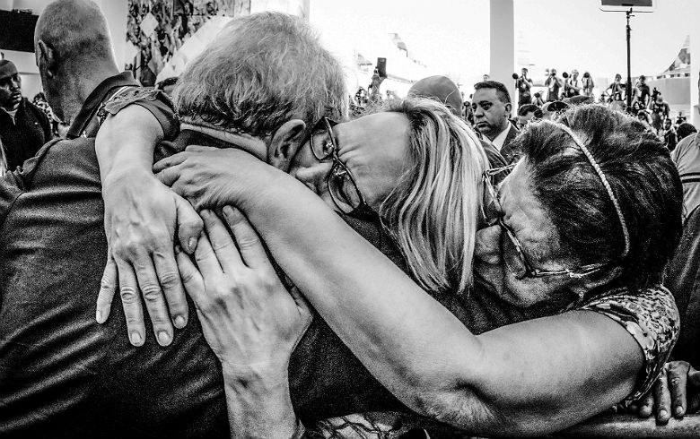 Mentiras sobre Marisa Letícia buscam evitar 'virada' de Lula na opinião pública