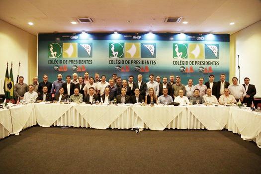 OAB critica reforma da Previdência em encontro Nacional