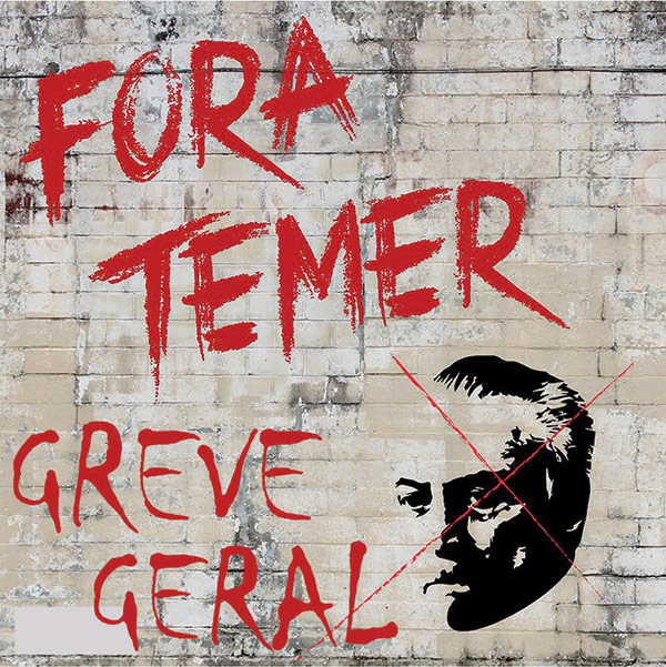 O que levou à primeira Greve Geral no Brasil em 1917?