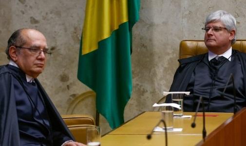 PGR pede suspeição de Gilmar Mendes nos HCs de Jacob Barata Filho e Lélis Teixeira