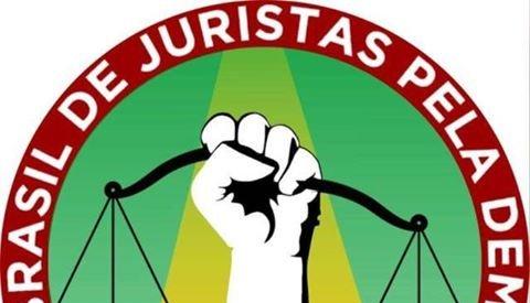 Frente Brasil de Juristas pela Democracia destaca as notícias que todos devem ler