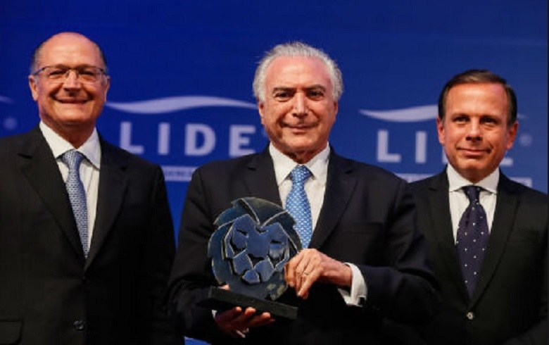 Ibope: 90% dos entrevistados não votariam em aliado de Michel Temer