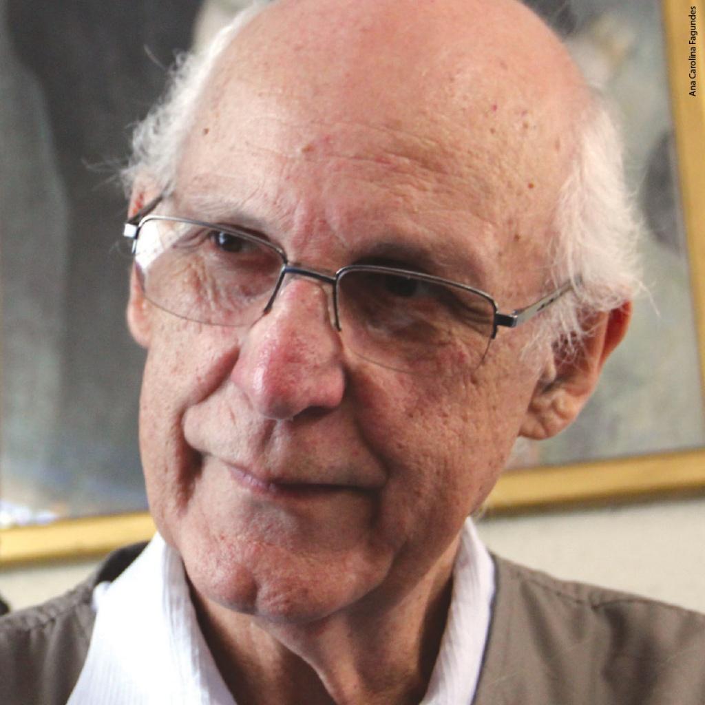 MP abre investigação sobre ameaças recebidas por padre Júlio Lancellotti