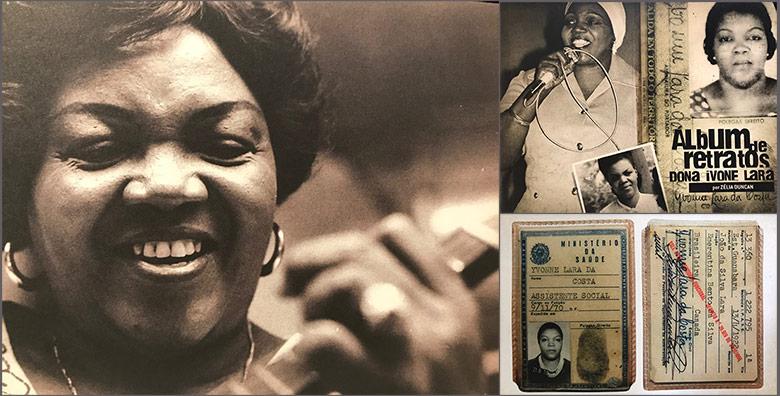 Dona Ivone Lara: o legado das mais lindas melodias do samba