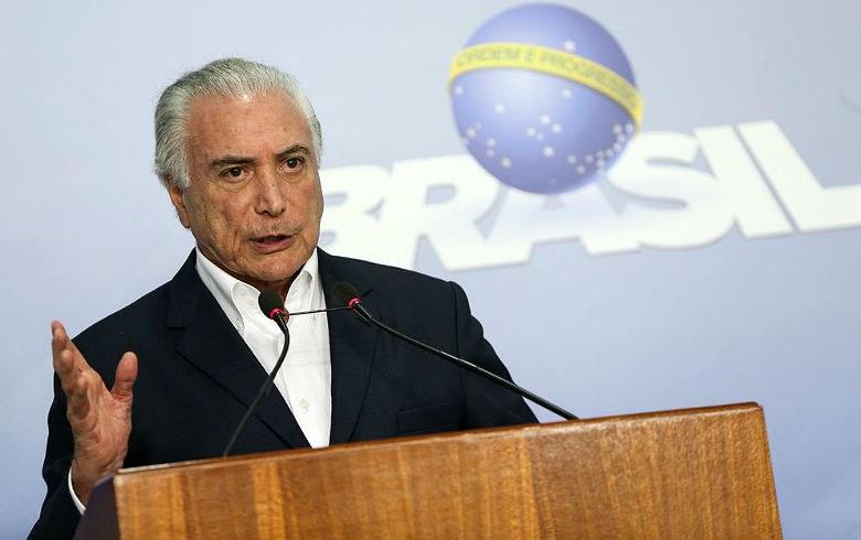 Nova proposta de Temer aos caminhoneiros ignora política de preços da Petrobras