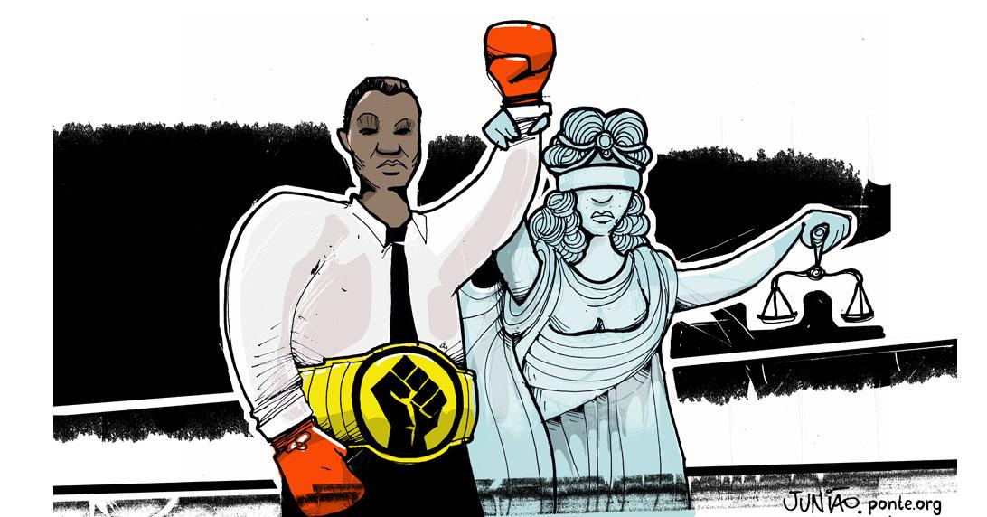 Pela primeira vez, Justiça condena Estado por abordagem violenta