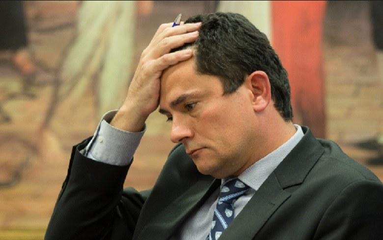 Juízes denunciam prevaricação de Moro ao CNJ. Corregedor quer apurar atuações