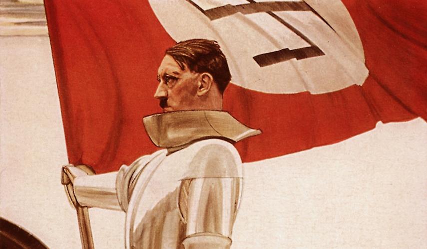Mas afinal, o que é fascismo?