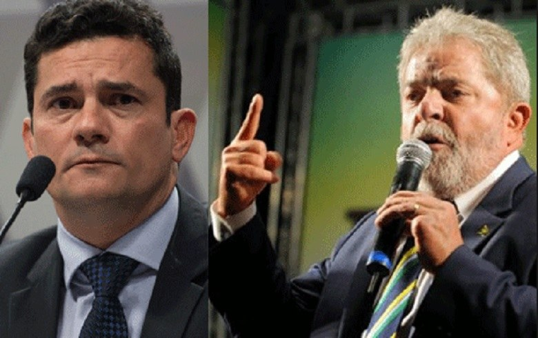 Para chegar ao poder, Moro cometeu 11 violações aos direitos de Lula