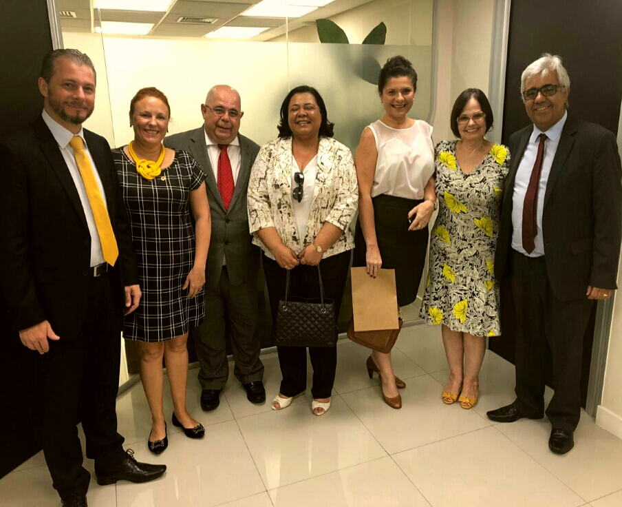 SASP defende nomeação de mulher para a Comissão de DH da OAB-SP