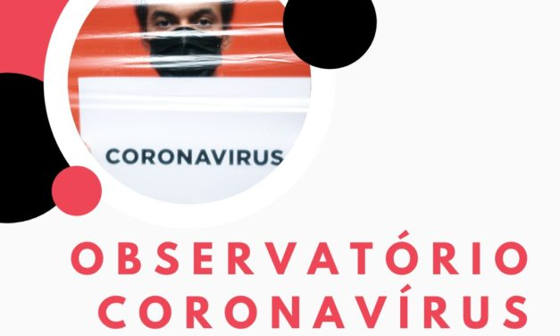 Observatório Coronavírus