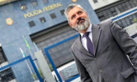 """""""Ao me punir, pretendem intimidar outros"""", diz juiz processado por criticar a Lava Jato"""