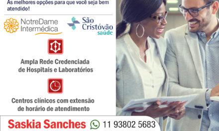 SASP faz parceria exclusiva com plano de saúde