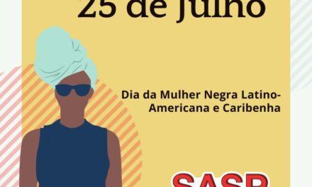 Julho: o mês da mulher negra latina e caribenha