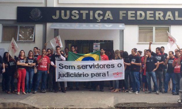 NOTA DE APOIO EM SOLIDARIEDADE À GREVE SANITÁRIA DEFLAGRADA PELOS SERVIDORES DO PODER JUDICIÁRIO FEDERAL E ESTADUAL DE SÃO PAULO