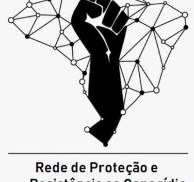 Nota Pública pelo Afastamento de Policial Militar envolvido em ação que resulte morte