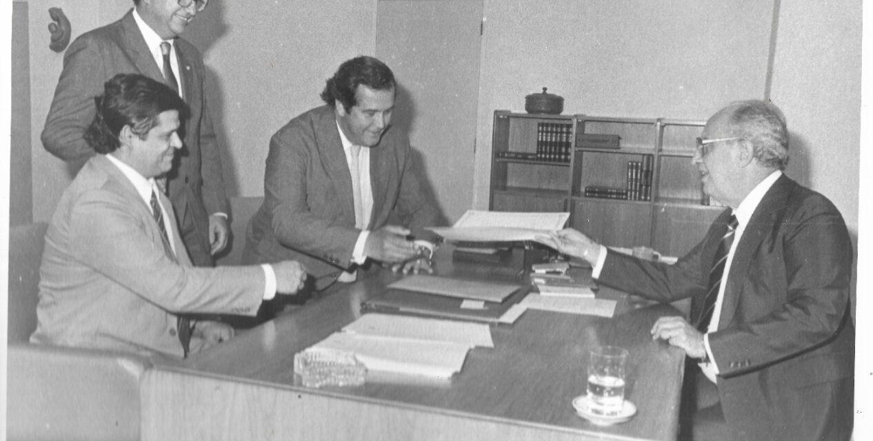 SASP combateu a ditadura e foi cassado por sua luta pelo estado democrático de direito