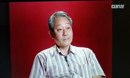 Documentário do Canal Curta! destaca diretor do SASP, Takao Amano