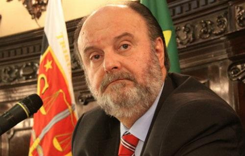 NOTA DE PESAR: SASP se solidariza com os familiares de Antônio Carlos Malheiros