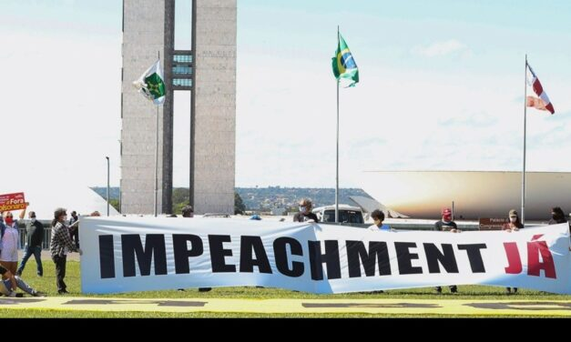 Super Pedido de Impeachment de Bolsonaro reúne movimentos sociais e entidades