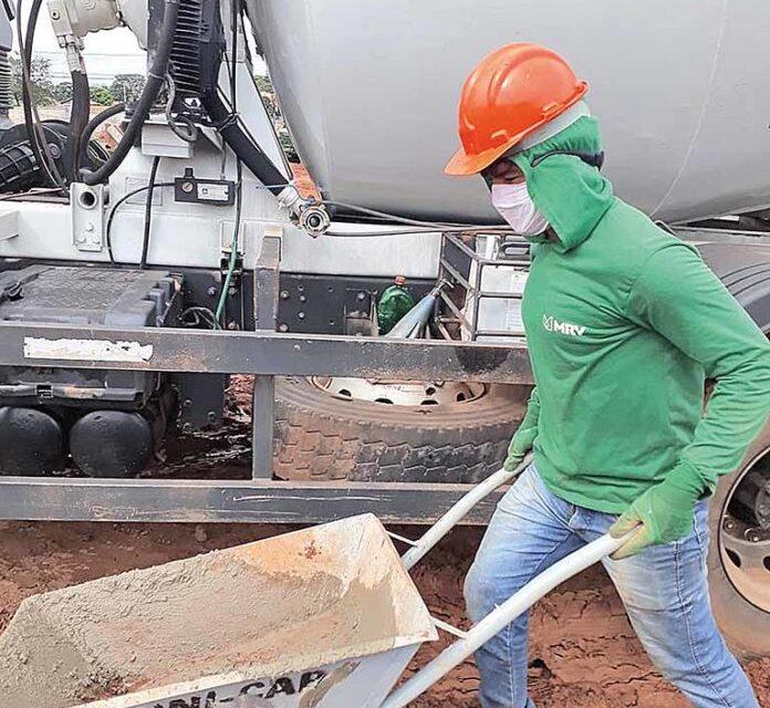 SASP se solidariza com trabalhadoras e trabalhadores da MRV em Campinas